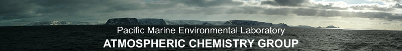 Atmospheric Chemistry Group